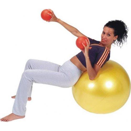 Heavymed - medicinball - 0,5 kg