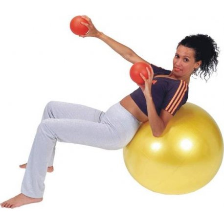Heavymed 0,5kg medicinball