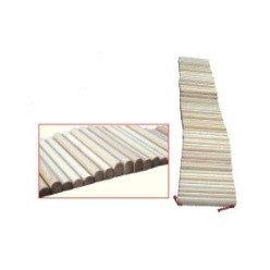 Masážní žebřík dřevo