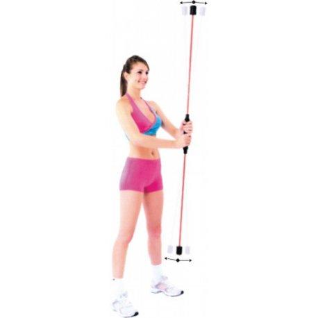 Tyč kmitací - flexibilní