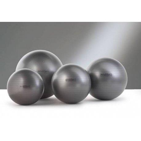 Maxafe Physioball 95 cm ultrasafe - velký gymnastický míč na posilování břišních svalů