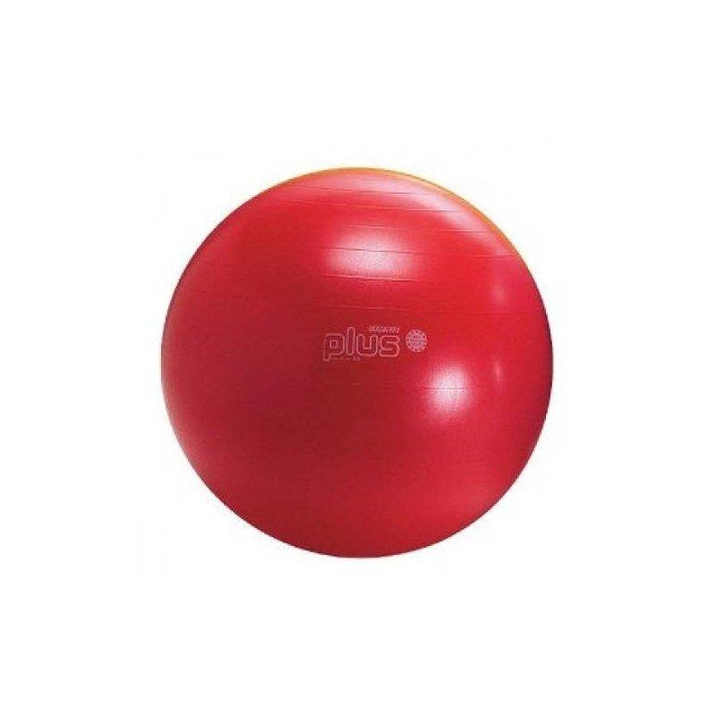 Gymnic Classic Plus 55 cm - nafukovací cvičební míč pro všechny věkové skupiny