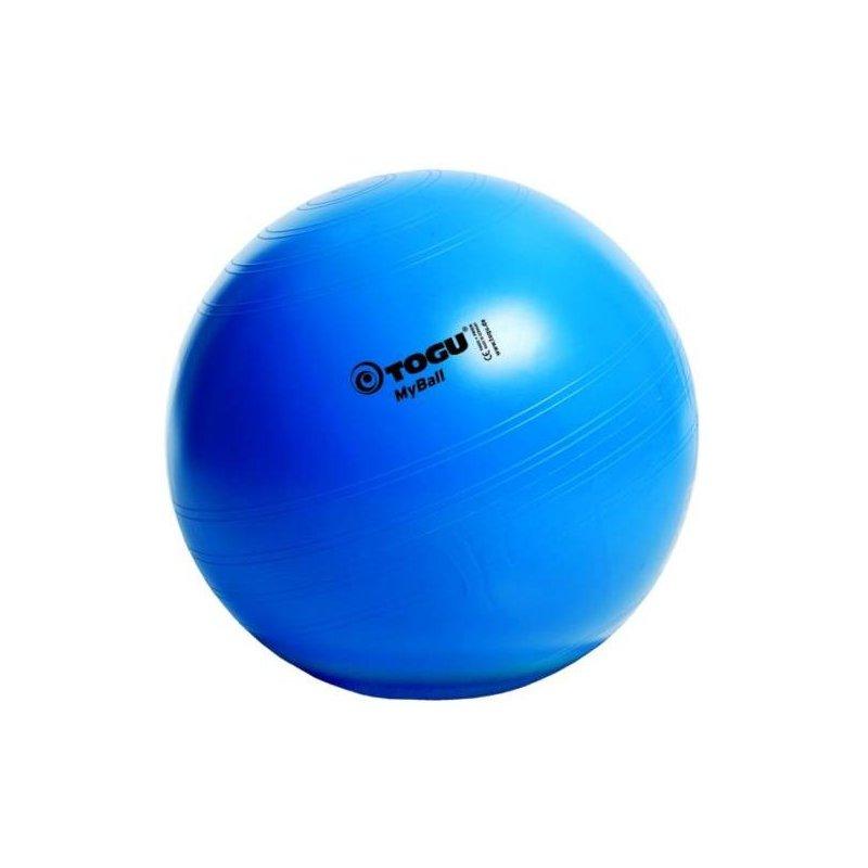 Gymnastický míč na kondiční cvičení a posílení hluboko uložených svalů