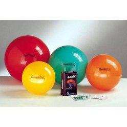Gymnastikball PEZZI 53 cm - LEDRAGOMMA