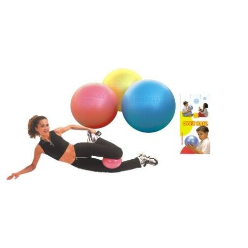 Over Ball 23 cm - GYMNIC - různé barvy