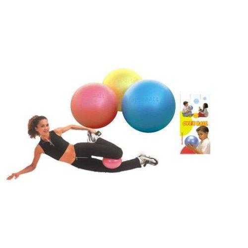 Softgym Over ball 23 cm - GYMNIC - různé barvy