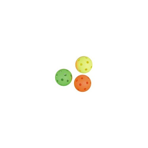 Míček florbal Unihoc color