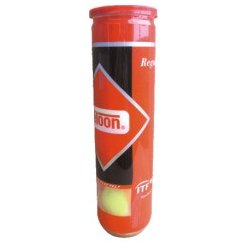 Teloon Regular 4ks tenis míček