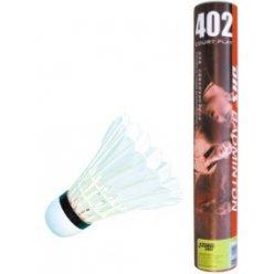 DHS 402/12ks badminton míček - peří