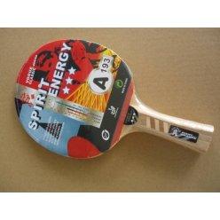 Pálka stolní tenis 90301 GD 3*