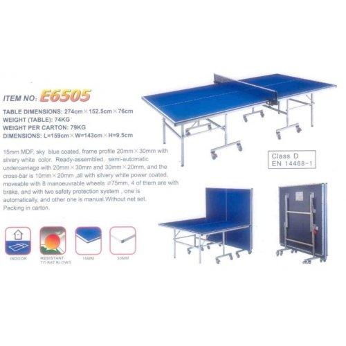 Stůl stolní tenis Giant Dragon 6505