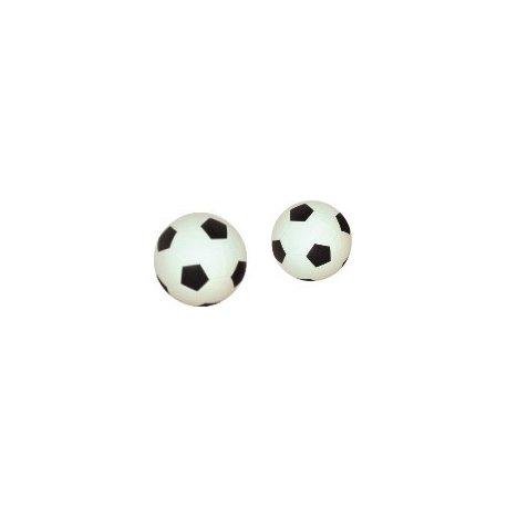Fotbalový míč 16cm vinyl
