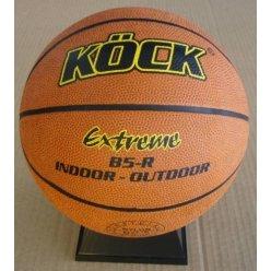 Basketbalový míč Extreme vel. 5 košíková