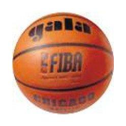 Míč basketbalový BB6011S Gala Chicago 6