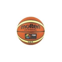 Basketbalový míč Molten GE 6, 7, 5,