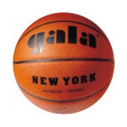 Míč basketbalový BB6021 Gala New York 6