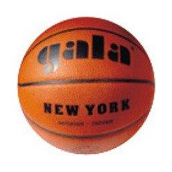 Míč basketbalový BB6021 Gala New York 6