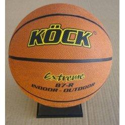 Basketbalový míč Extreme 7 košíková