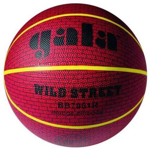 Míč basketbal Gala Wild Street 7 BB7081R