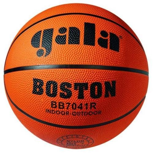 Míč basket Gala Boston 7 BB7041R gumový
