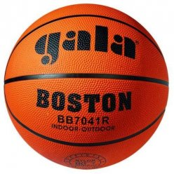 Míč basket Gala Boston 5 BB5041R gumový