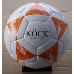 Fotbalový míč SUPER vel.5 KÖCK PU 1600 Cordley