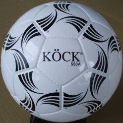 Fotbalový míč Atletico KÖCK PU 1500 Cordley