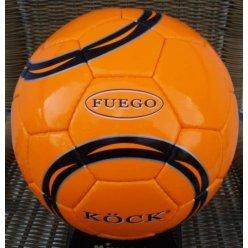Fotbalový míč FUEGO velikost 4