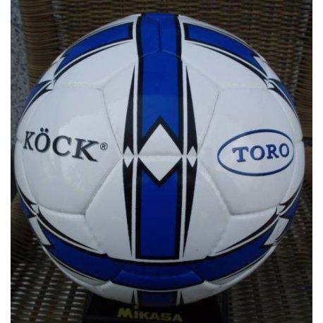 Míč fotbal TORO velikost 4