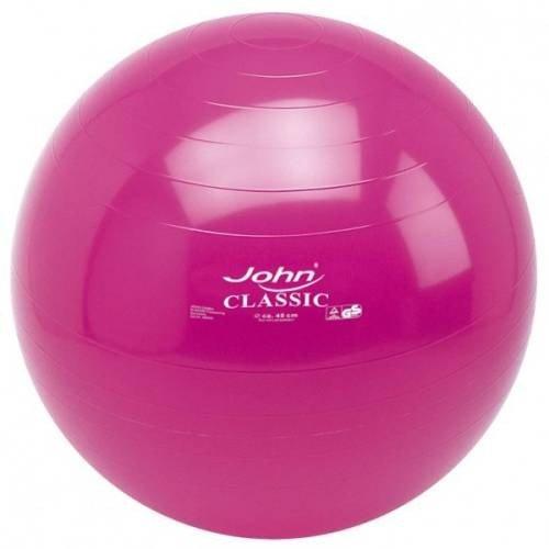 Classic gymnastikball 45 cm - JOHN