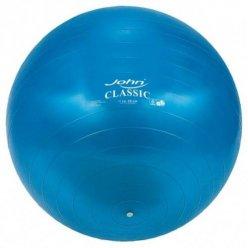 Gymnastický míč Classic gymnastikball John - 55 cm, modrá barva