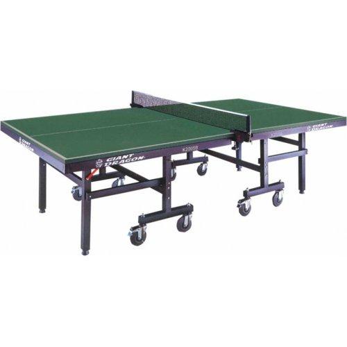 Stůl stolní tenis GD K2005G zelený