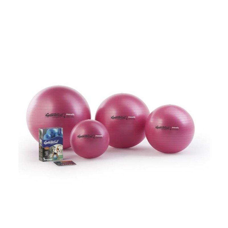 Gymnastikball MAXAFE - nafukovaví míč na cvičení