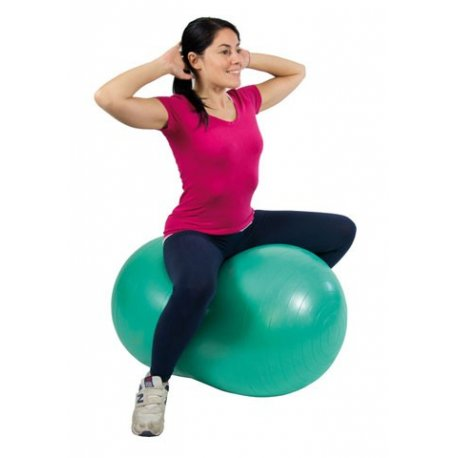 Physio roll PLUS 55 x 90 cm - GYMNIC