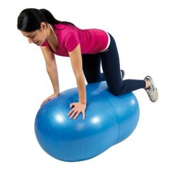 Physio roll PLUS 70 x 115 cm - GYMNIC