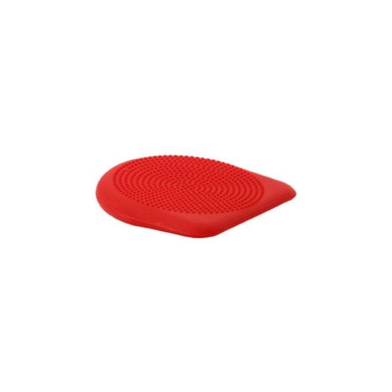 TOGU - klín na židli - červený