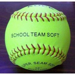 Softbalový míček Y12 soft