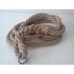 Šplhací lano 3m, 25 mm