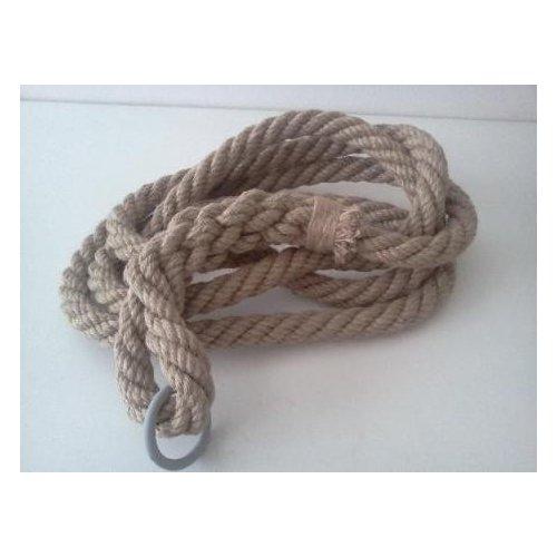 Šplhací lano - různé délky
