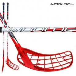 Florbalová hokejka Wooloc Winner 3.2