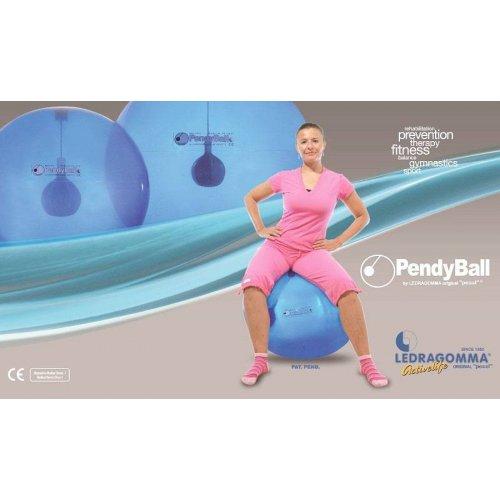 Pendy Ball 4 kg - LEDRAGOMMA - Doprodej