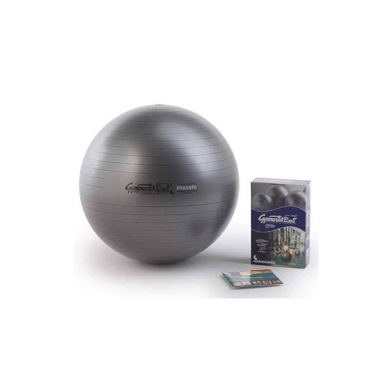 Gymball k posilování svalů okolo páteře