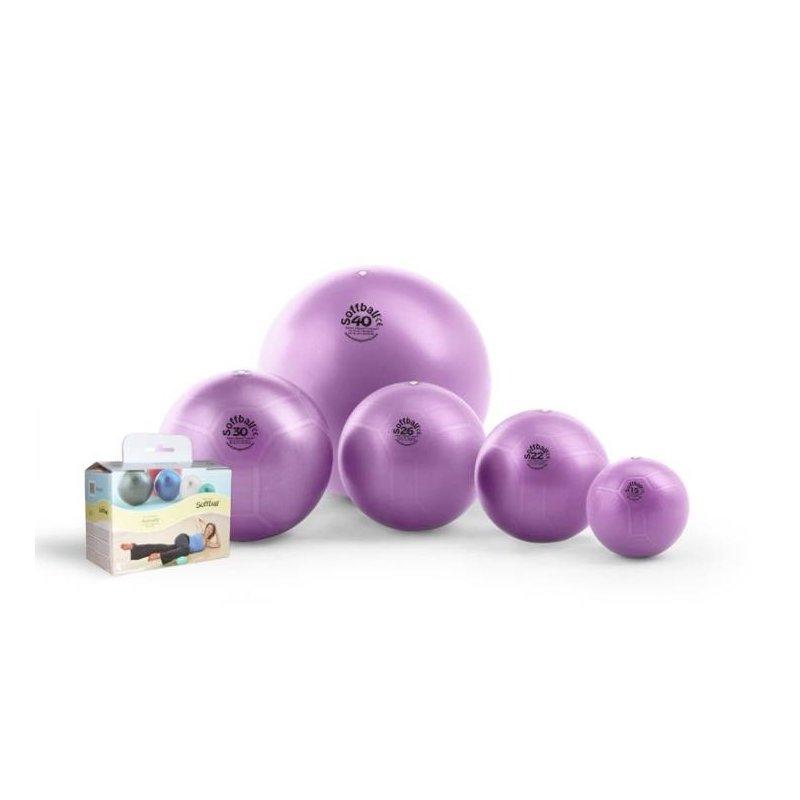 Aerobic Ball - overball k rehabilitačním účelům