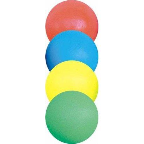 Soft molitanový míč 70mm celohladký