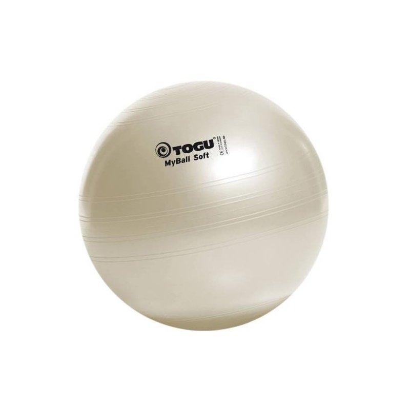 Cvičební míč od Togu má široké uplatnění - od gymnastiky, přes rehabilitaci, fitness až po aerobik