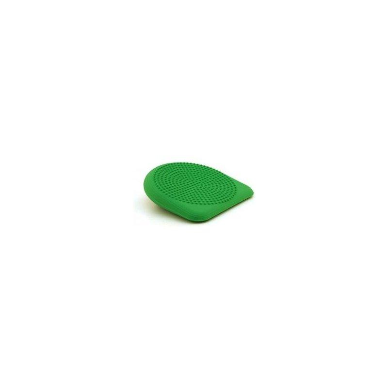 Sedací klín - KIDS - zelená