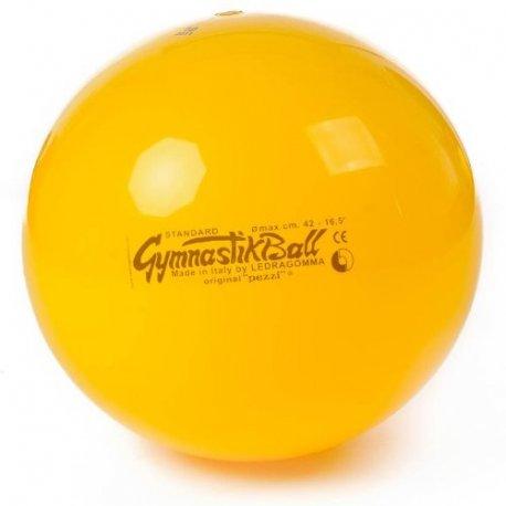 Cvičební míč na posilování a rehabilitační cvičení