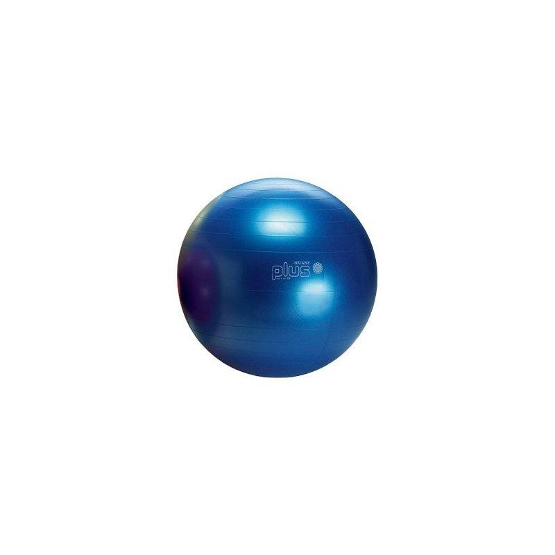 Gymnastický míč Classic Plus 65 cm - GYMNIC - modrá barva