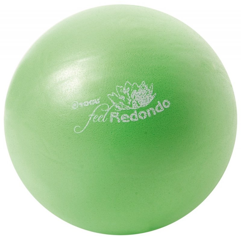 Redondoball 26 cm - TOGU - zelený