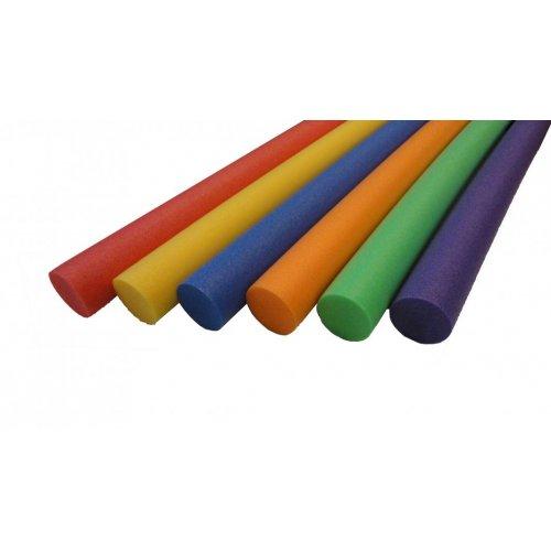 Vodní nudle 1600 x 67 mm - různé barvy